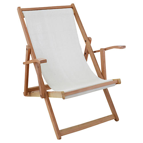 Wanderlust Chair, Sand