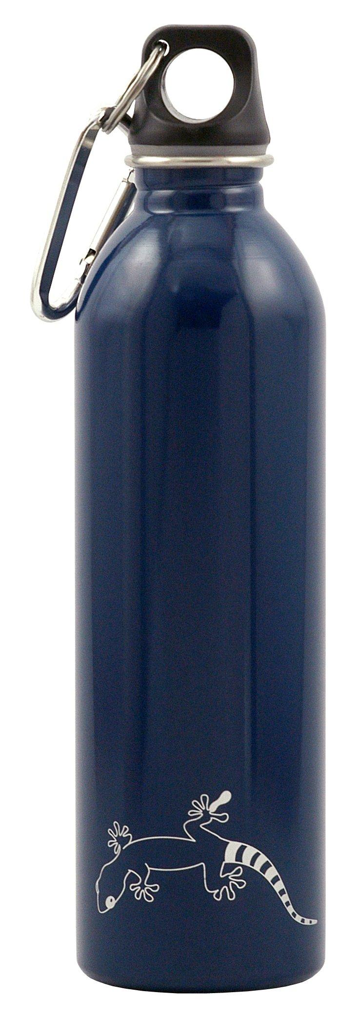 Beverage Bottle, Navy