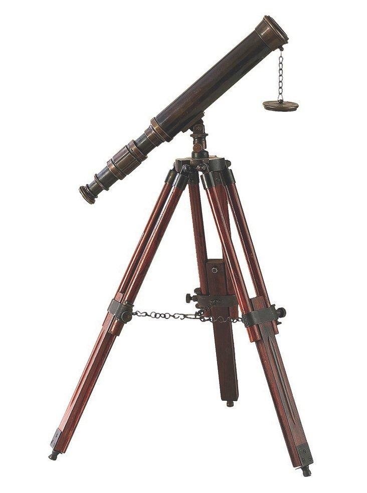 "24"" Brass Telescope"