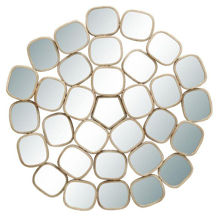 Celia Circles Mirror
