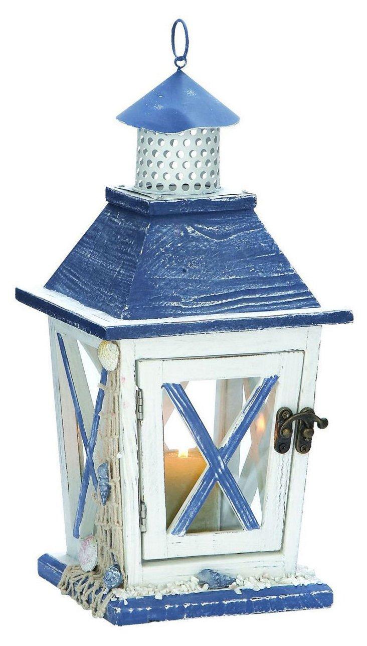 "13"" Lighthouse Lantern"