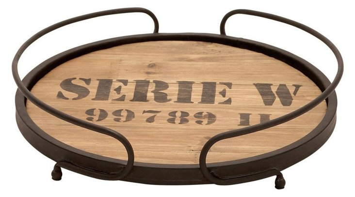 """14"""" Industrial Crate Tray"""