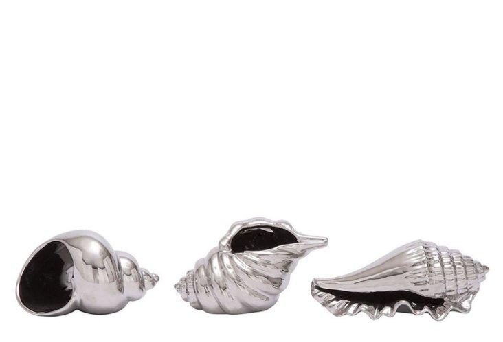 S/3 Ceramic Shells