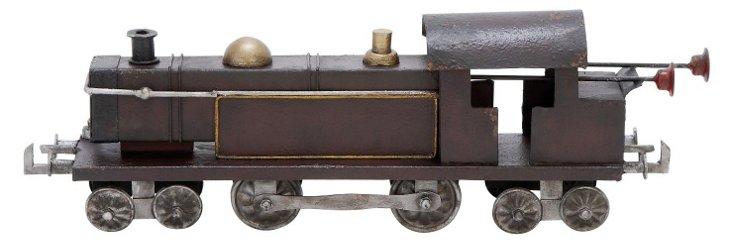 """19"""" Locomotive Objet"""