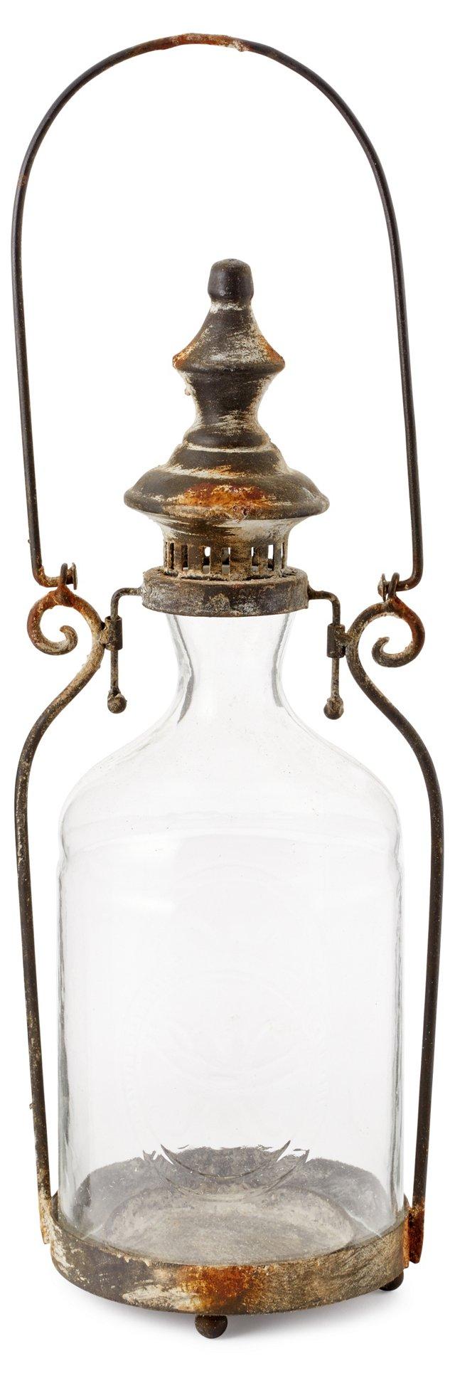 """19"""" Moulin Lantern"""