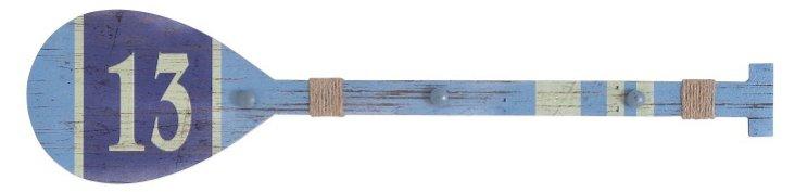#13 Paddle Hook