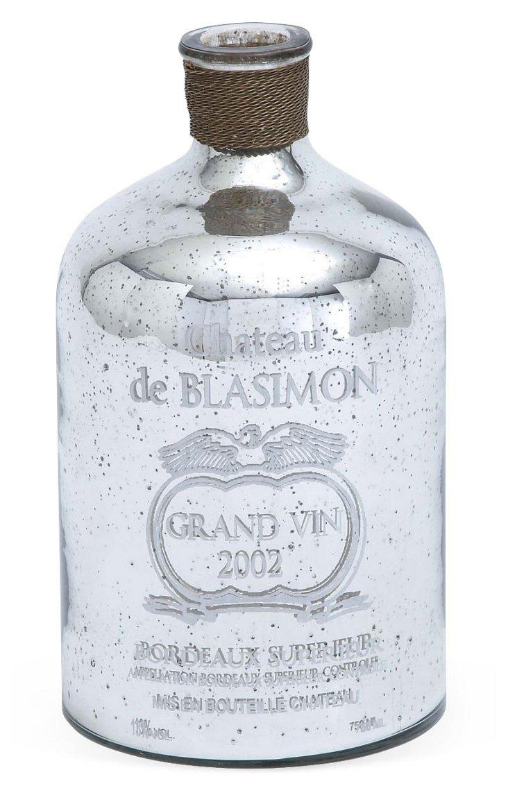 """12"""" Chateau Bottle"""