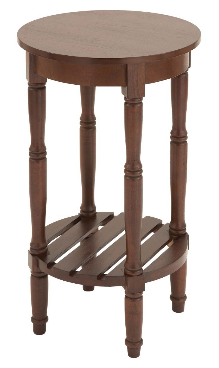 Molly Side Table, Chestnut