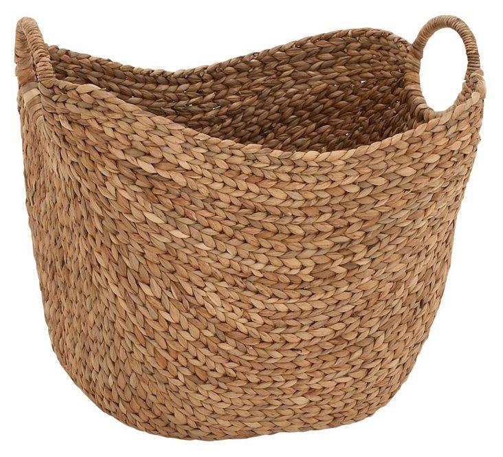 Sea-Grass Field Basket