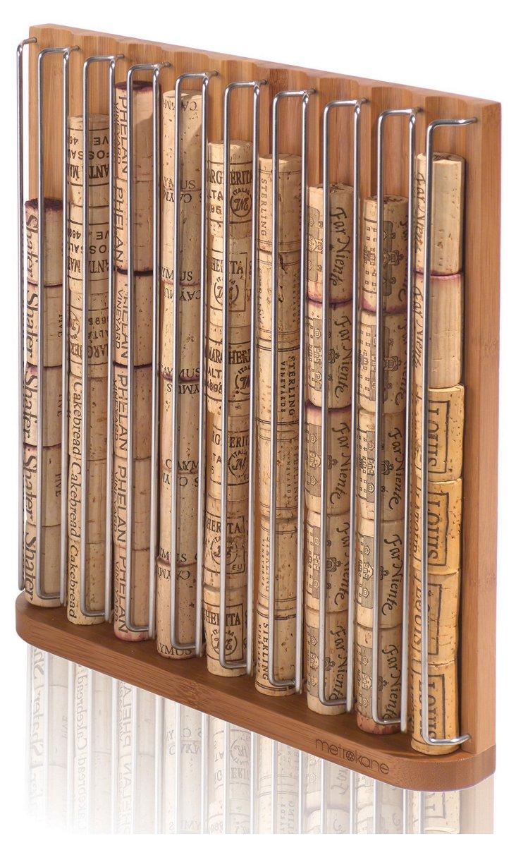 Bamboo CorkHaus Cork Display