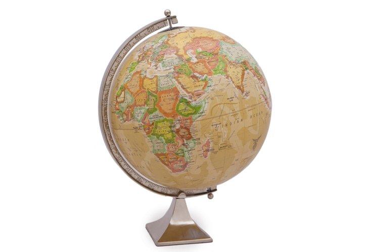 """16"""" Multi Desk Globe"""