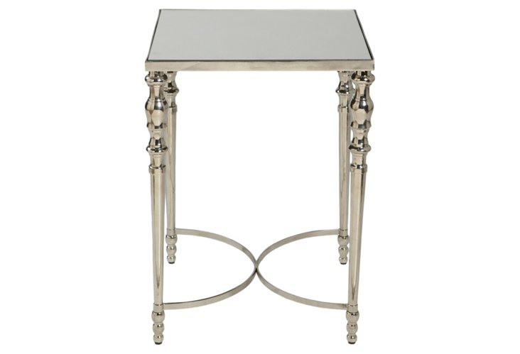 Carsten Accent Table