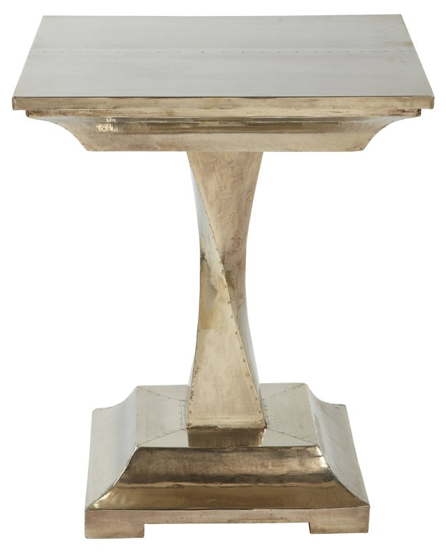 Chapin Accent Table