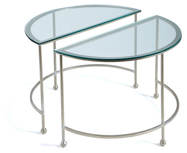 Deux Coffee Table
