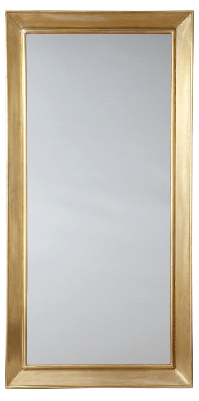 Devi Floor Mirror