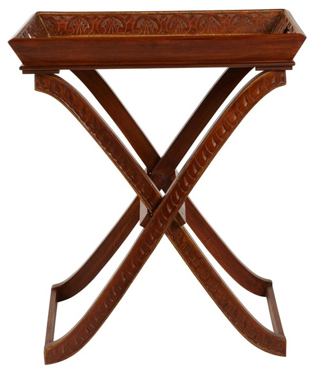 Allegra Tray Table