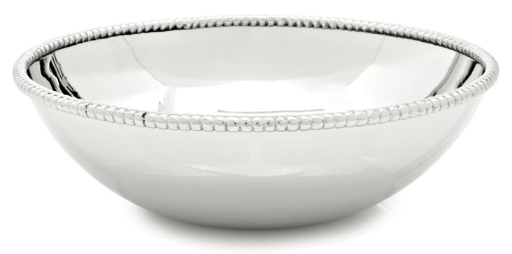 Lefitte Serving Bowl w/ Trim