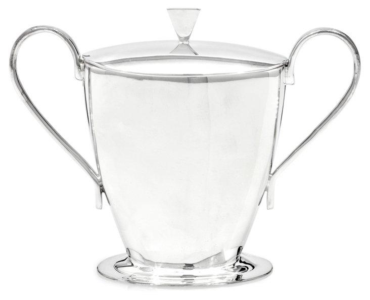 Charlemagne Sugar Pot