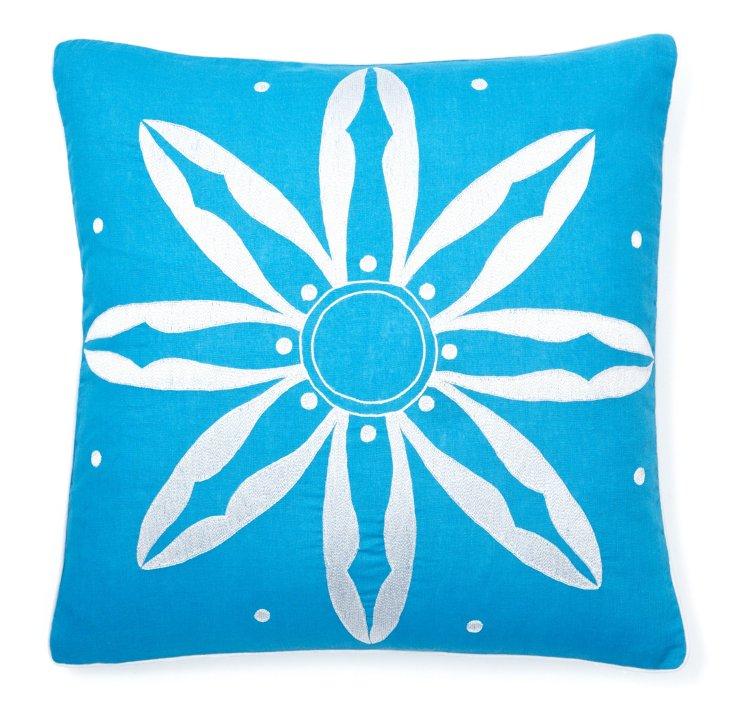 20x20 Square Medina Pillow
