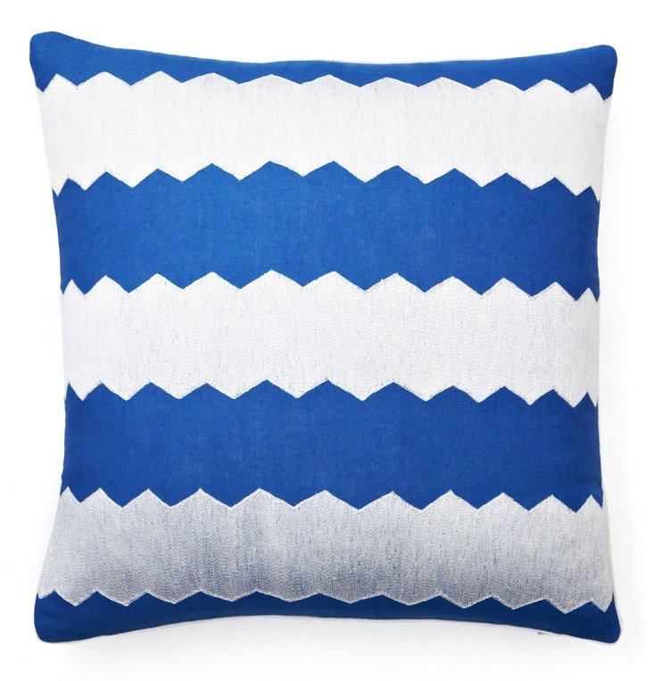 20x20 Square Maeissue Pillow