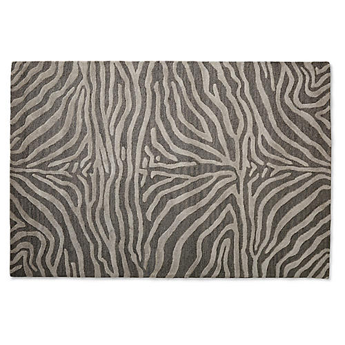 Expedition Rug, Gray