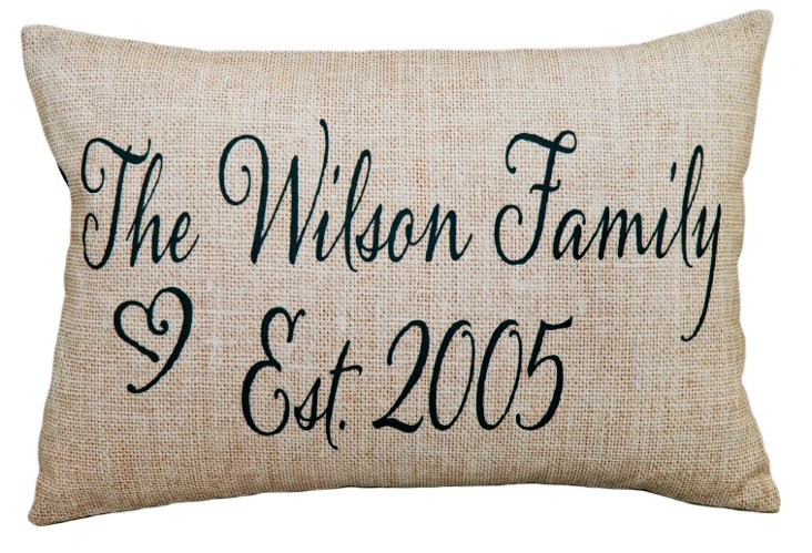 Family 14x20 Pillow, Sand