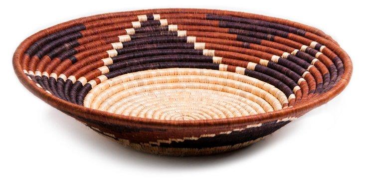 Toro Basket, Brown