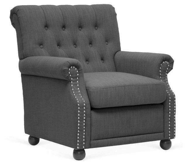 DNU, O-Moretti Club Chair, Dar