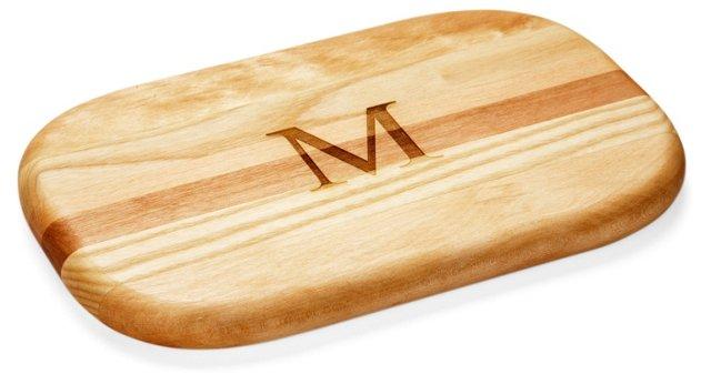Small Personalized Cutting Board