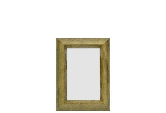 Meadow Frame, 4x6, Olive