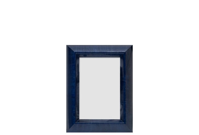 Deep Sea Frame, 4x6, Navy