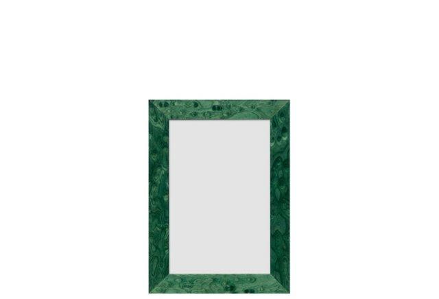 Tree Rings Frame, 4x6, Green
