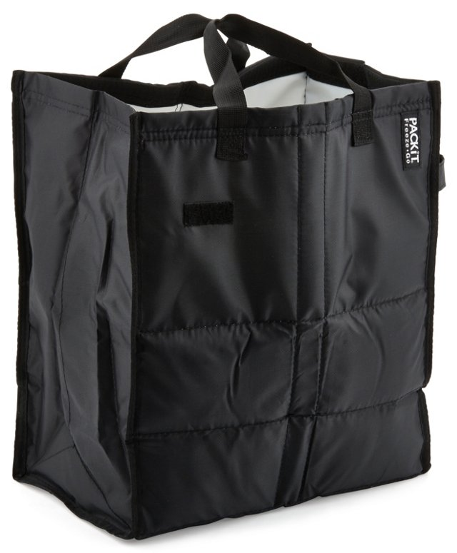 Shop Cooler, Black