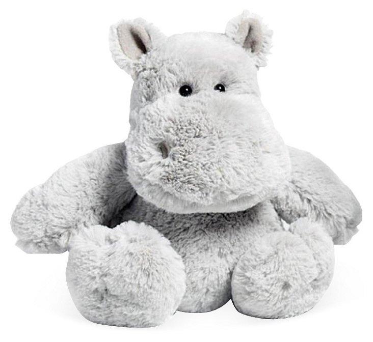Brody the Hippo, Gray