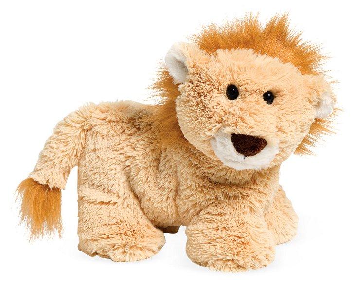 Raffi the Lion, Light Brown
