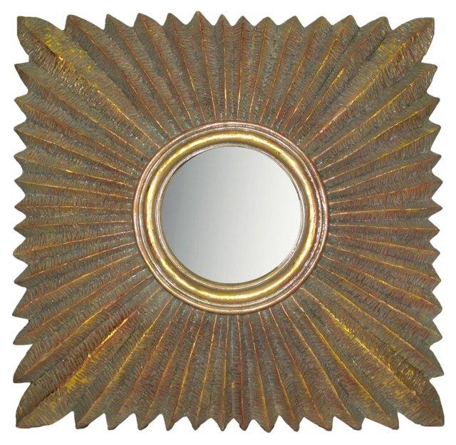 Jenna Convex Mirror