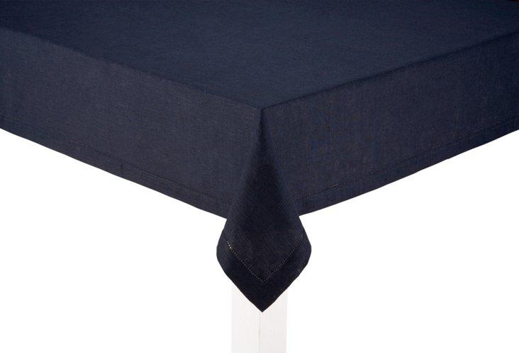 Tablecloth, Navy