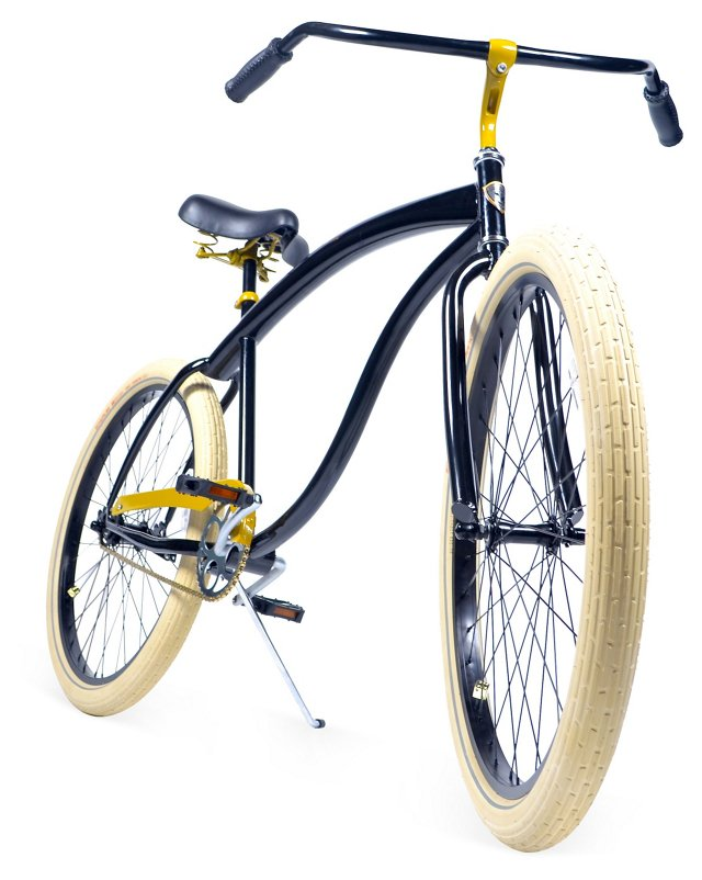 Men's Beach Cruiser, Paolo
