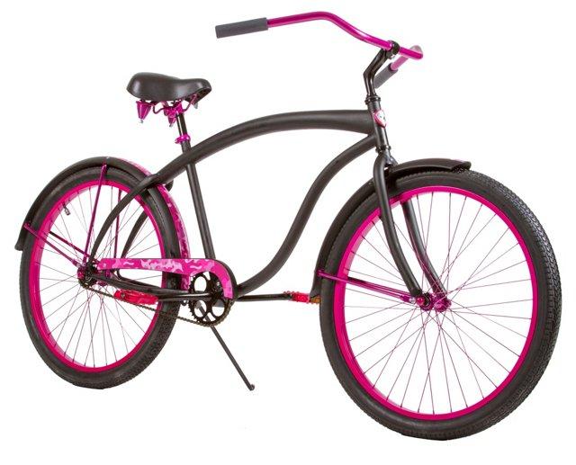 Men's Ltd. Edition Bike, Jasper