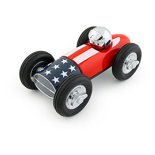 Freedom Car Toy