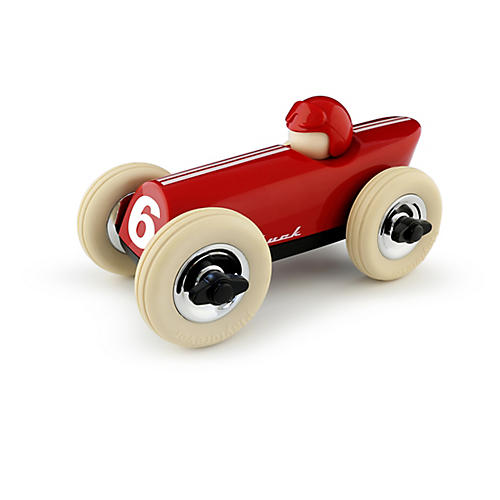 Midi Buck Racer Toy, Red