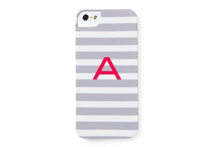 Custom iPhone Case, Striped