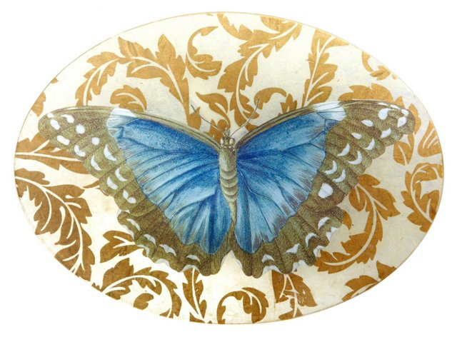 9x12 Butterfly Tray