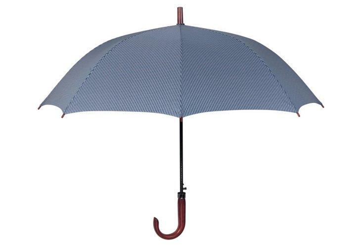 Joseph Abboud Cane Umbrella, DNU