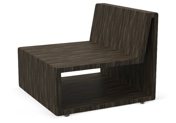 Montego Sectional Middle Seat