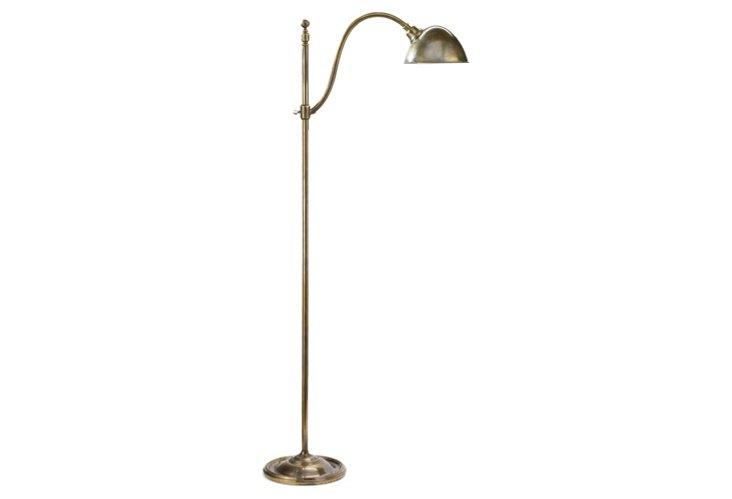 Perry Street Floor Lamp