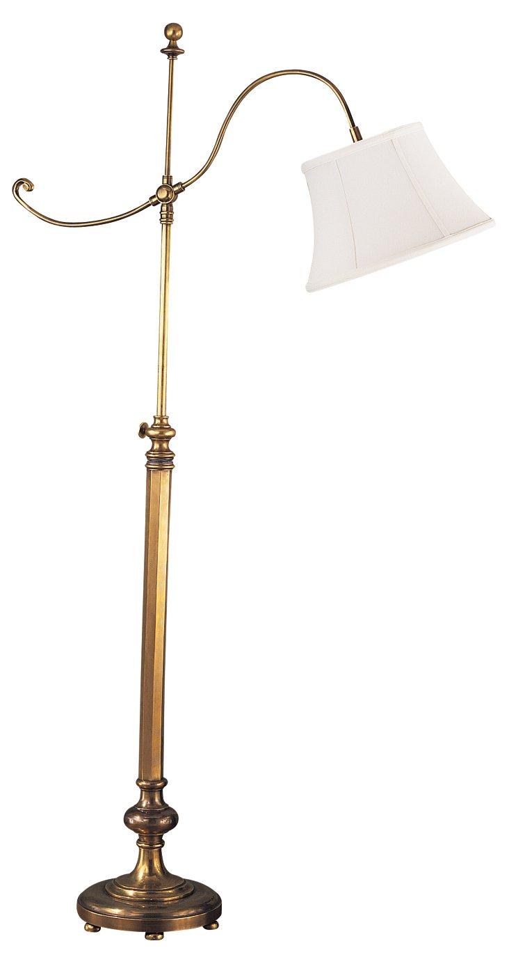 Downbridge Floor Lamp