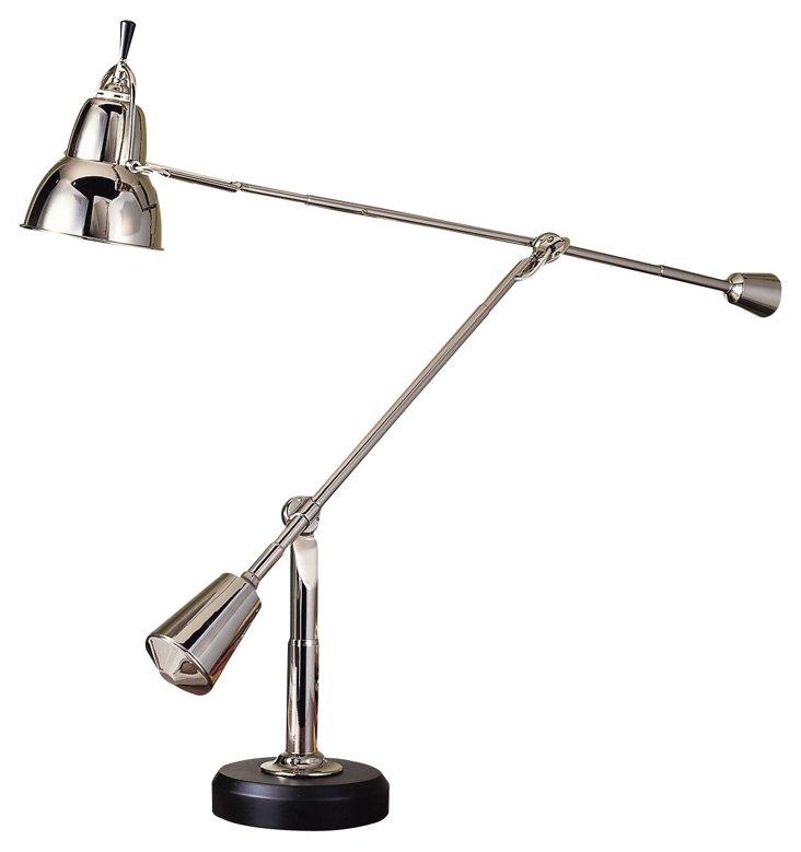 Bauhaus Architects Lamp