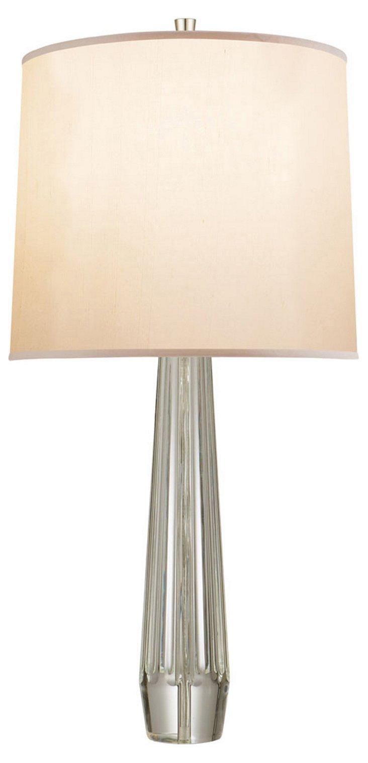 High Society Grand Table Lamp