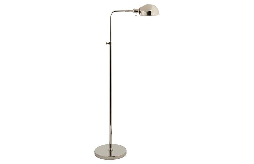 Darien Floor Lamp Ralph Lauren Home Brands One Kings
